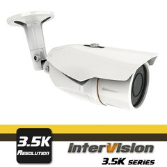 Уличная 5MP видеокамера InterVision PanoRAM-550WAI